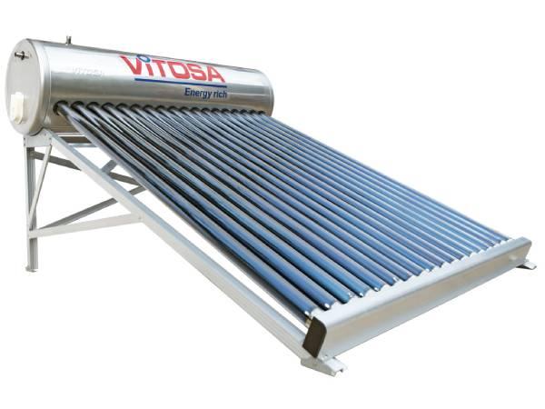 Náy nước nóng năng lượng mặt trời Vitosa