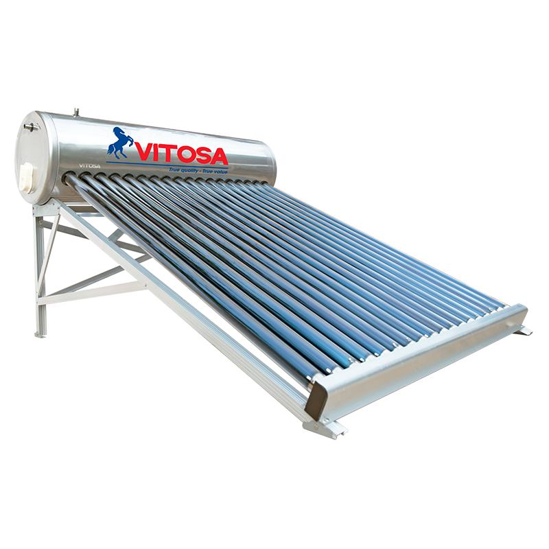 Máy năng lượng mặt trời N02 chính hãng